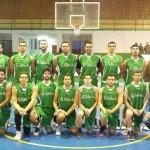 La UB Bailén disputará el tercer partido de play-off y espera el respaldo de la afición