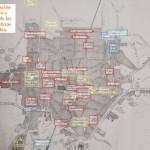 2.Denominación histórica, popular y castiza de las Calles y Plazas bailenenses.