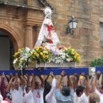 Abierto el plazo para participar con la carreta en la Romería de la Virgen de Zocueca