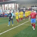 El Recre participará en la Copa Diputación Senior con los mejores de la provincia