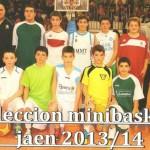 Jornada intensa para los equipos bailenenses de Baloncesto
