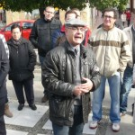 La cuarta edición de las visitas guiadas del IEB rememora la historia de Bailén