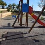 Bailén Denuncia – Suelo Parque Ampliación Las Palmeras