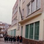 El Colegio Sagrado Corazón prepara su centenario