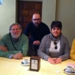La Asociación Historiador Jesús de Haro planea convertirse en Ateneo