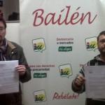 """IULV-CA denuncia al concejal de Infraestructuras del Ayuntamiento de Bailén por """"supuesta prevaricación y tráfico de influencias"""""""