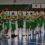 El CPD Bailén disputa hoy en casa la Final Provincial