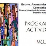Abierto el plazo de inscripción para nuevos talleres del Centro de la Mujer