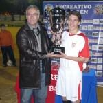 El bailenense Gregorio Manzano, próximo entrenador del equipo chino Beijing Guoan