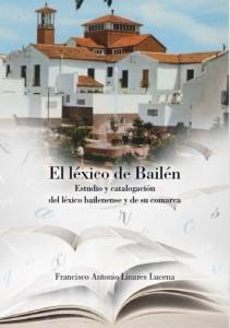 "Portada de ""El léxico de Bailén"""