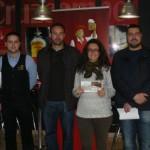 Entregados los premios de la Ruta de Cañas y Tapas por Bailén