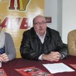 AIB denuncia la inactividad política del Ayuntamiento de Bailén