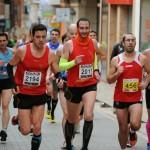 Los atletas del Club Atletismo Bailén continúan sumando éxitos
