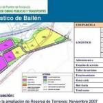 Miguel Contreras denuncia en el Parlamento andaluz el abandono del proyecto del CTM