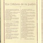 Programa de Fiestas de 1929