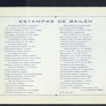 Programa de Fiestas de 1950