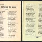 Programa de Fiestas de 1951
