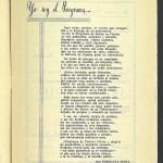 Programa de Fiestas de 1952