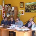 Hoy comienzan las actividades del décimo aniversario de los Voluntarios de la Batalla de Bailén