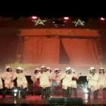 Las chirigotas bailenenses comienzan su calendario de concursos de Carnaval