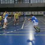 La permanencia en juego para el Balonmano Bailén