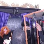 Todo preparado para celebrar el Carnaval en Bailén