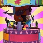 Vuelve a Bailén el teatro infantil de Eurokids por 1 euro