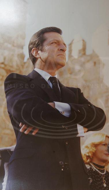 El ex presidente en una foto del archivo documental del Museo de Adolfo Suárez y la Transición (/www.museoadolfosuarezylatransicion.com/)