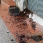Dos detenidos este fin de semana en Bailén tras diversos incidentes