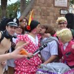 Dos de las mejores agrupaciones carnavalescas gaditanas estarán en Bailén