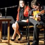 La historia de las mujeres del flamenco protagoniza la noche del sábado en Bailén