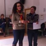 El IES Hermanos Medina Rivilla conmemora el Día de la Mujer con diálogos teatralizados