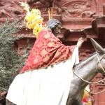 La Mulica se prepara para marcar el punto de inicio de la Semana Santa bailenense