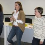 Éxito en el curso de habilidades sociales y destrezas para la vida