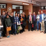 Una treintena de empresas participan en la jornada técnica sobre el análisis del ciclo de vida en Innovarcilla