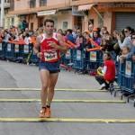 Merlo consigue un segundo puesto en Valencia