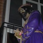 La venerada imagen de Jesús de Medinaceli recorrerá las calles el Martes Santo