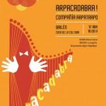 Nueva función de teatro infantil con Eurokids