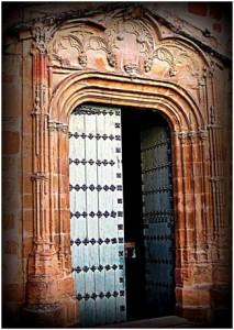 Puerta de San Antonio. (Foto gentileza de Juan Simón García).