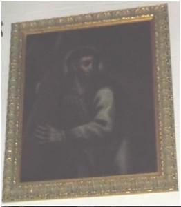 Jesús Nazareno.