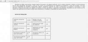 captura censo web