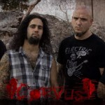 Corvus lanza su videoclip Virus C