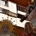 El Calvario vuelve a las calles de Bailén el Viernes Santo