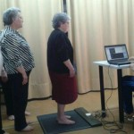 La Universidad de Jaén estudia a los mayores bailenenses