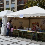 Fin de semana literario con la Feria del Libro