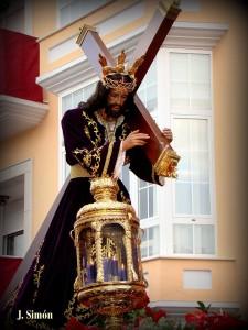 Foto realizada por el bailenense Juan Simón