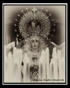 Foto realizada por el bailenense Joaquín Castro Charriel