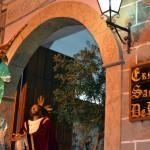 El Lunes Santo centra su atención en la ermita del Cristo