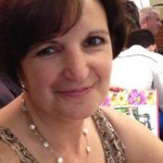 Patricia Soriano, pregonera de la Semana Santa 2014