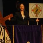 La Morenita se alza con el primer premio de saetas